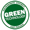 Solution Ozone Green Tech Logo Image