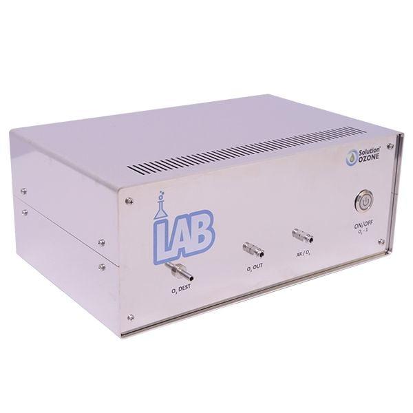 lab o3 ozone system sistema o3 laboratorio ozono