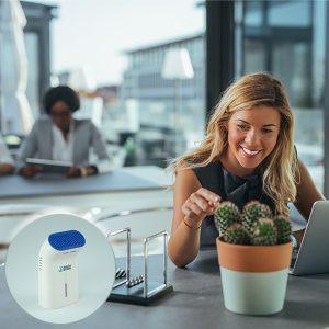 mini air purifier ozone mini purificador de ar ozono front pic