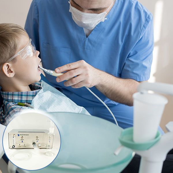 dental kit system ozone dental ozono sistema kit dental front pic