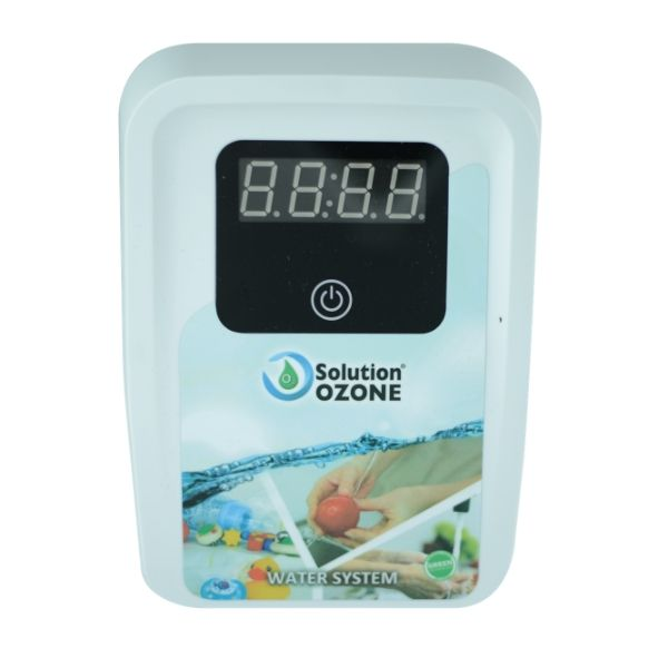 tap water system sistema o3 torneiras tratamento água ozono água ozonizada ozonated water treatment ozone